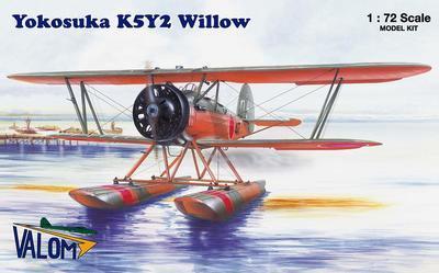 Yokosuka K5Y2 Willow