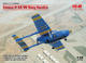 Cessna O-2A US Navy Service - 1/2