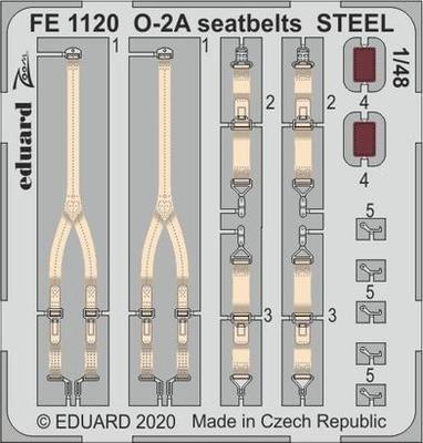 O-2A upínací pásy OCEL 1/48   lept