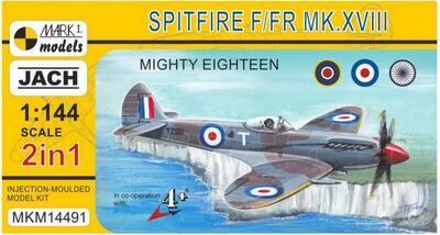 SPITFIRE F/FR MK. XVIII  - 1