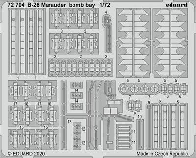 L-29 1/72 , lept
