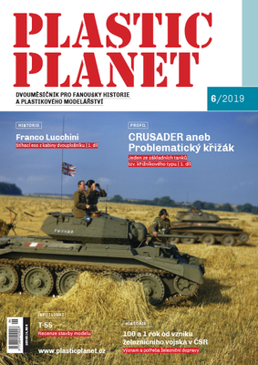 Plastic Planet 2019/6 - časopis