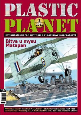 Plastic Planet ročník 2011