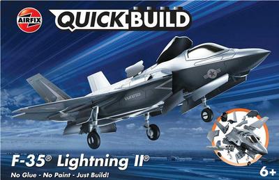Quickbuild F-35B Lightning II