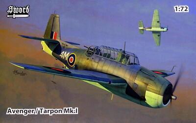 Avenger/Tarpon Mk.I