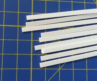 Strips 0,75 x 3,2 mm