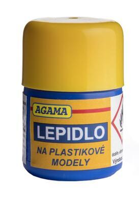 LEPIDLO AGAMA 10 ml