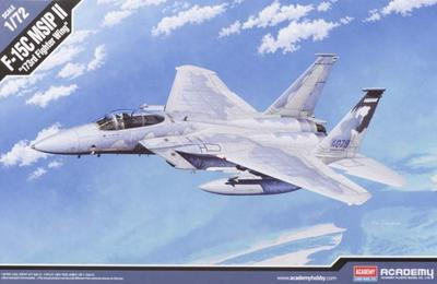 "F-15C MSIP II ""173rd Fighter Wing"""