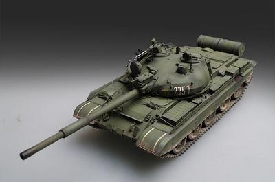 Russian T-62 BDD Mod. 1984 (Model 1972 modification)