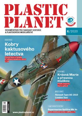 Plastic Planet 2020/6 - časopis