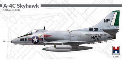 72037 Douglas A-4C Skyhawk