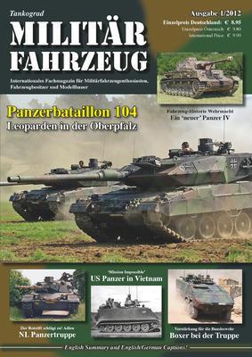 MFZ 1/2012 časopis - 1