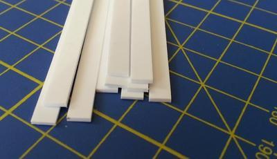 Strips 1 x 4,8 mm