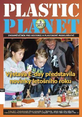 Plastic Planet 2017/5 - 1