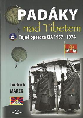 Padáky nad Tibetem