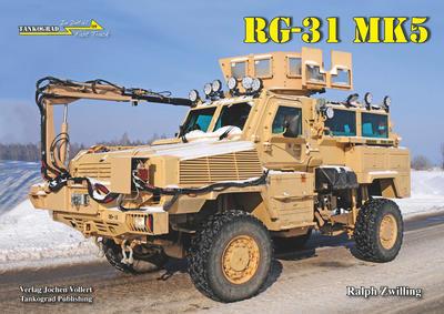 RG-31 MK5 - 1