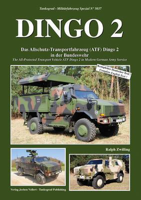 Dingo 2 - 1