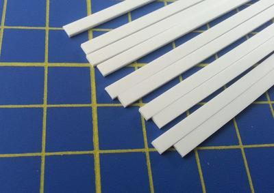 strip hranol 1,09 x 3,43mm 10ks
