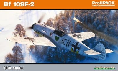 BF 109-F2