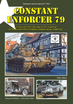 "Constant Enforcer 79 US Army and NATO-Allies fight for the ""Fulda Gap"" - 1"