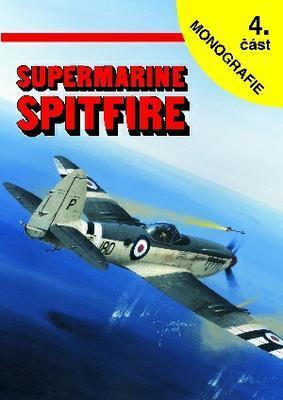 Spitfire 4.díl - 1