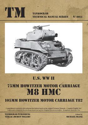 TM U.S. 75mm Hotwizer M8 HMC / 105mm Hotwizer - 1