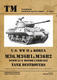 M36, M36B1 & M36B2 Tank Destroyers  - 1/5