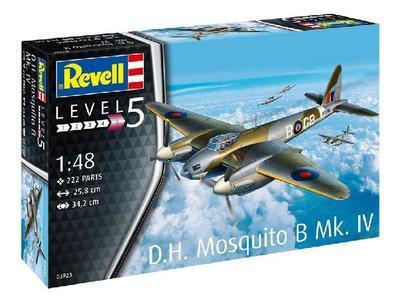 D.H. Mosquito B Mk. IV - 1