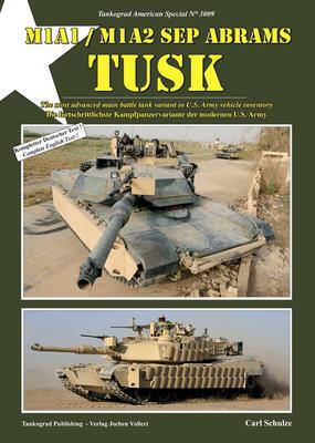 M1A /M1A1 Tusk  - 1