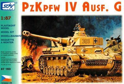 PzKpw IV Ausf. G