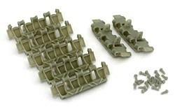 Resin tracks for Pz.Kpfw.V Panther Ausf.A / G