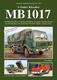 MB 1017 The Mercedes-Benz 5-ton Trucks Type 1017/1017A - History, Variants, Service - 1/3