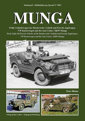 Munga - 1