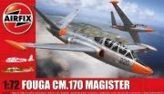Fouga Magister CM.170 Magister