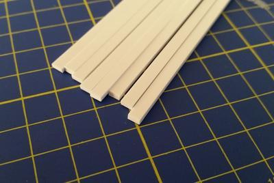 Strips 2 x 4 mm 8ks