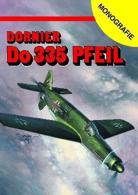 Dornier Do-335 - 1