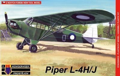 Piper L-4H/J