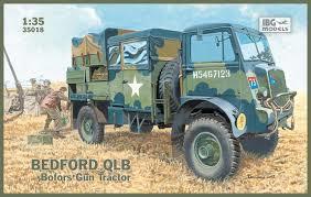 Bedford QLB