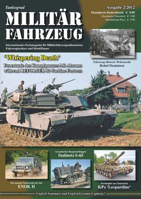 MFZ 2/2012 časopis - 1
