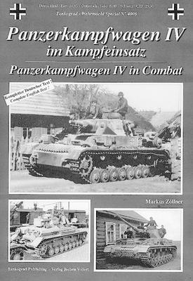 Panzer IV in Combat - 1