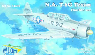 N.A. T-6G Texan