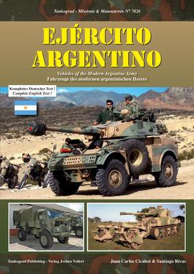 Ejército Argentino - 1