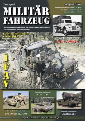 MFZ 2/2011 časopis - 1