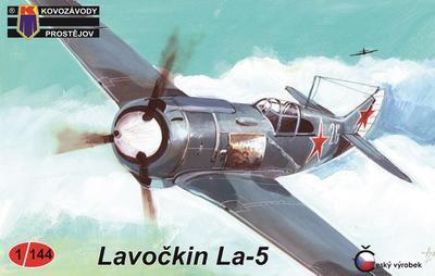 Lavočkin La-5 - 1