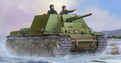 KV-7 Mod. 1941