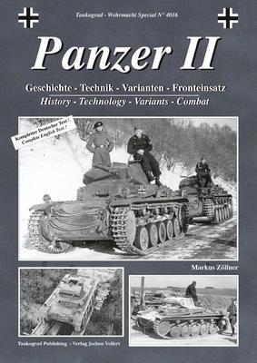Panzer II - 1