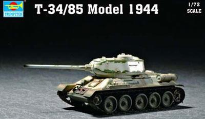 T-34/85 Model 1944