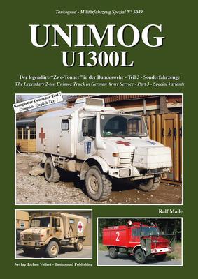 Unimog U3000L Part.3 - 1
