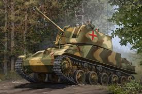 Hungaria 40M Nimrod Anti-Aircraft Gun