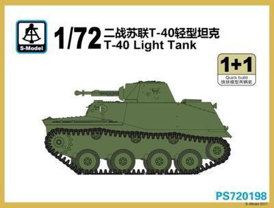 T-40 Light tank